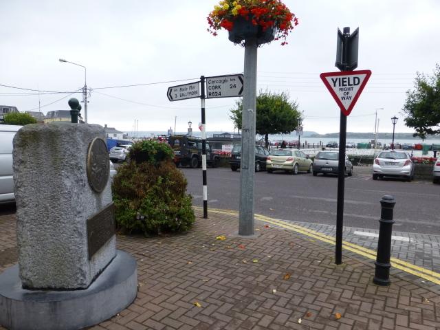 West Beach, Cobh