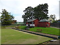 TF0024 : The pavilion by Bob Harvey