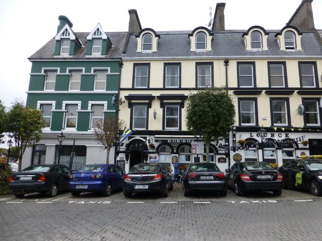 Rob Roy Hotel, Cobh