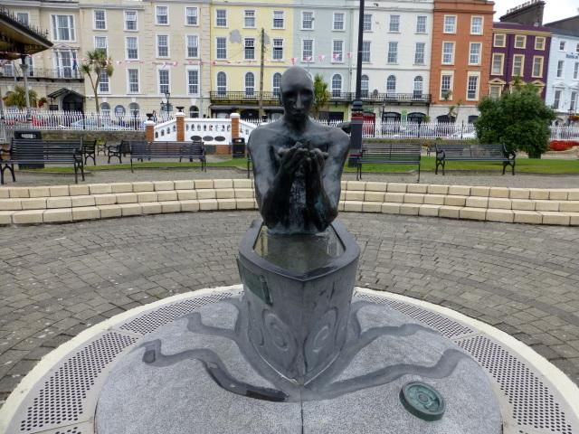 The Navigator, Cobh