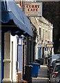 ST5774 : Chandos Road, Redland by Derek Harper