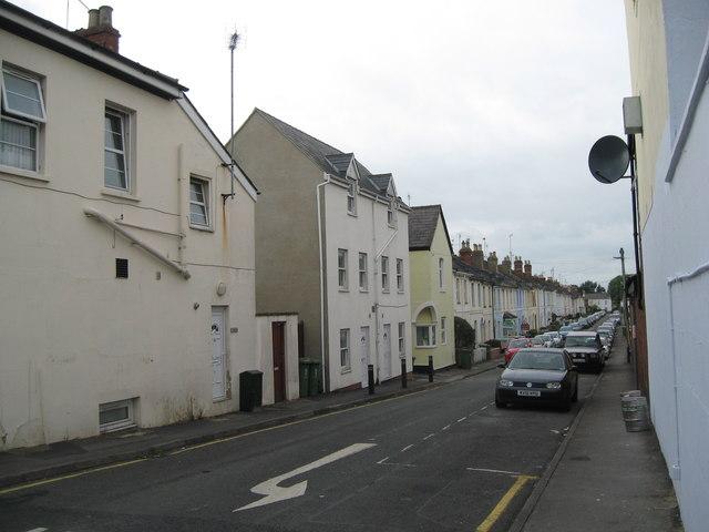 Roman Road, Cheltenham IV-Glos
