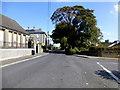 N7312 : Meadow Road, Kildare by Kenneth  Allen