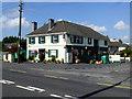 N7312 : Stores, Kildare by Kenneth  Allen