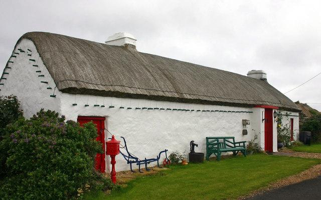 Cottage at Ballyhillin