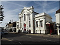 TR1066 : Playhouse Theatre Whitstable by Richard Hoare