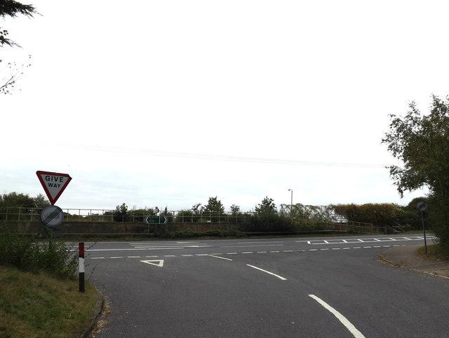 Tunbeck Road, Wortwell