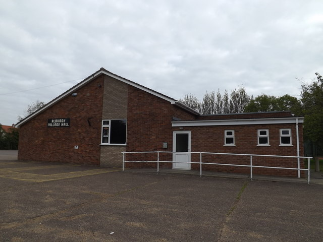 Alburgh Village Hall