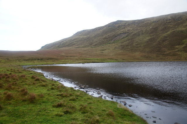 North end of North Water, near Libbers Hill