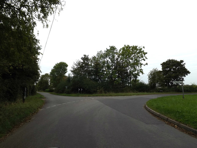 The Street, Alburgh