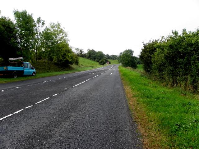 Dungannon Road, Grange