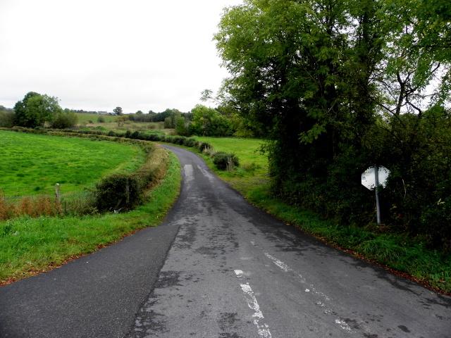 Cravenny Road, Cravenny Irish