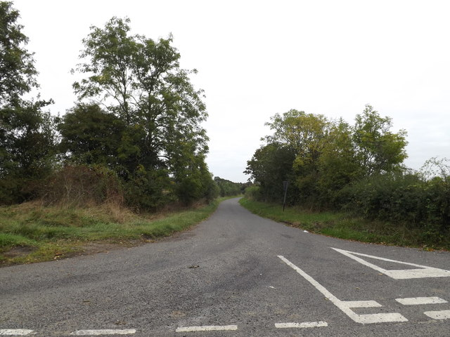 Wash Lane, Alburgh