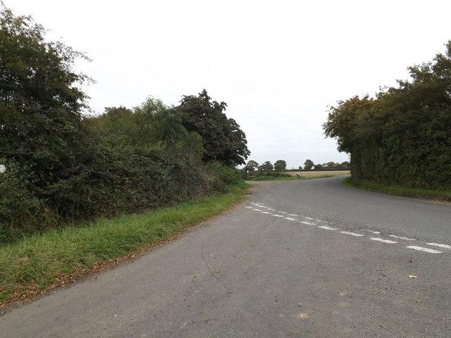 Barondole Lane, Topcroft Street
