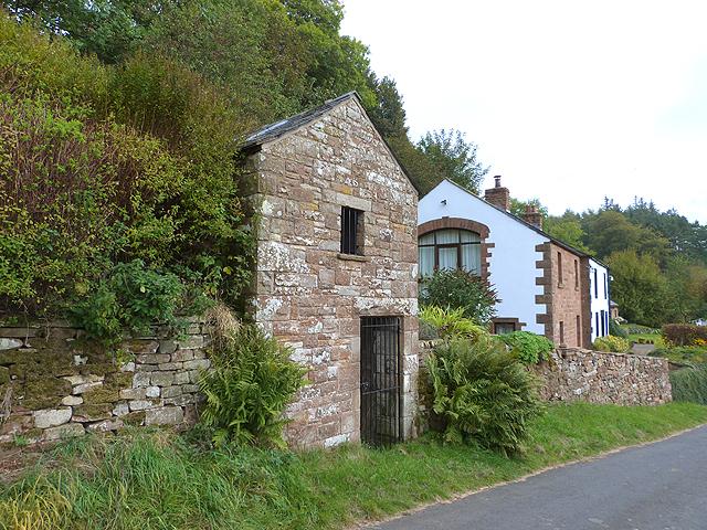 House at Townfoot, Renwick