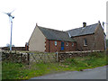 NY6039 : Gamblesby Community Centre by Oliver Dixon