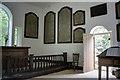 NZ6519 : Chancel, All Saints Church by Mick Garratt