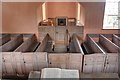 NZ6519 : View from the Pulpit, All Saints Church by Mick Garratt