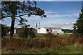 NJ1928 : The Glenlivet Distillery by Anne Burgess