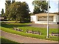 SO9496 : Bilston Park by Gordon Griffiths