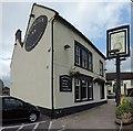 ST6255 : Farrington Inn by stewart farrington
