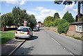 SU8985 : A4094, Cookham by N Chadwick