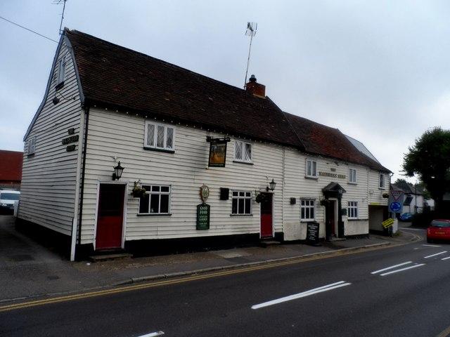 The Maltsters Arms, Abridge