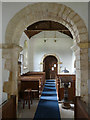 SK8282 : Church of St Nicholas, Littleborough by Alan Murray-Rust