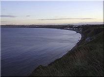 TA1281 : Filey Bay by JThomas