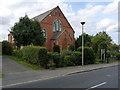 SK7884 : The Methodist Chapel by Alan Murray-Rust