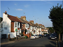 TQ4077 : Humber Road, Westcombe Park by Chris Whippet