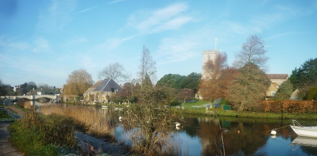 Wareham - River Frome