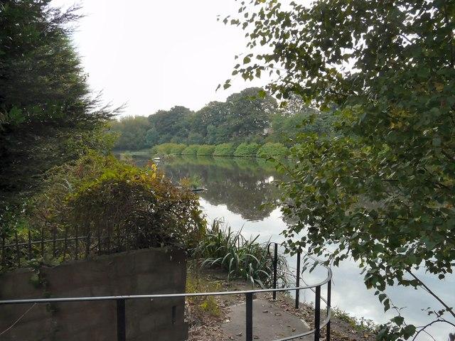 Sykes #1 Reservoir