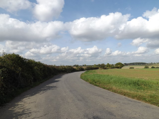 Rendall Lane, Stowupland