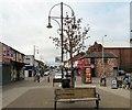 SJ8989 : Castle Street by Gerald England