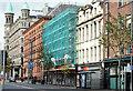 J3374 : Nos 6-10 Chichester Street, Belfast (October 2014) by Albert Bridge