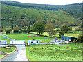 T1090 : Glenmalure Open Farm by Oliver Dixon