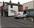 SO7193 : Former Barnetts shop to let in Bridgnorth by Jaggery