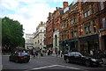 TQ2778 : Lurgan Mansions, Sloane Square by N Chadwick