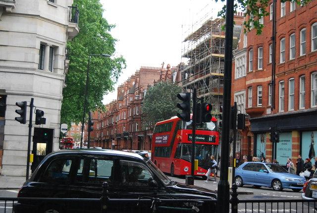 Lower Sloane St