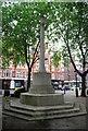 TQ2878 : Sloane Square War Memorial by N Chadwick