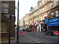 TQ3381 : London Cityscape : Invisible Workforce In Brick Lane, E1 by Richard West