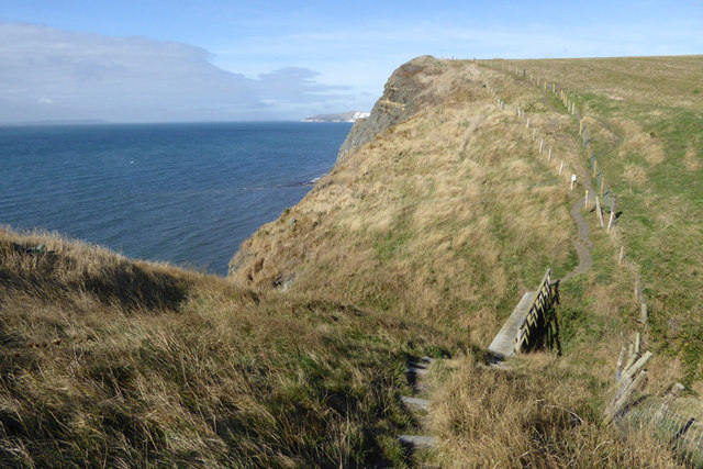 Kimmeridge Walk 01
