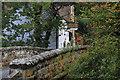 NZ8202 : Stone bridge at Beck Hole by Pauline E