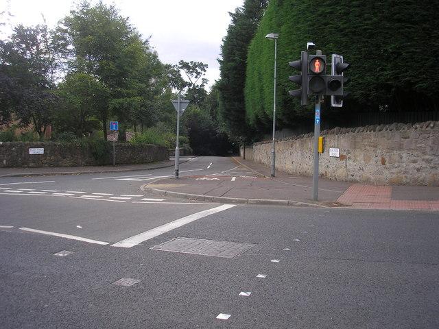 Brae Park Road