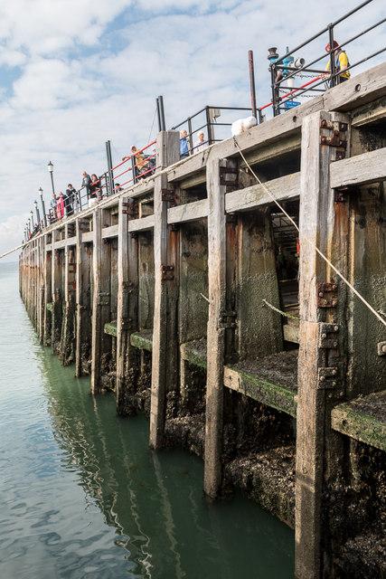 Southend Pier, Southend-on-Sea, Essex