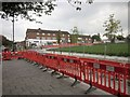 ST6077 : Gainsborough Square, Lockleaze by Derek Harper
