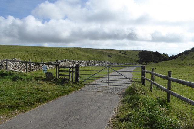 Kimmeridge Walk 06