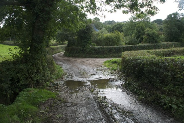 Ford at Alterbeare
