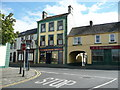 S7176 : Corcoran's Bar, Bridge Street, Carlow by Humphrey Bolton